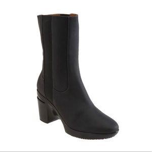 EUC Cole Haan Air Sara black winter boots. Sz 9